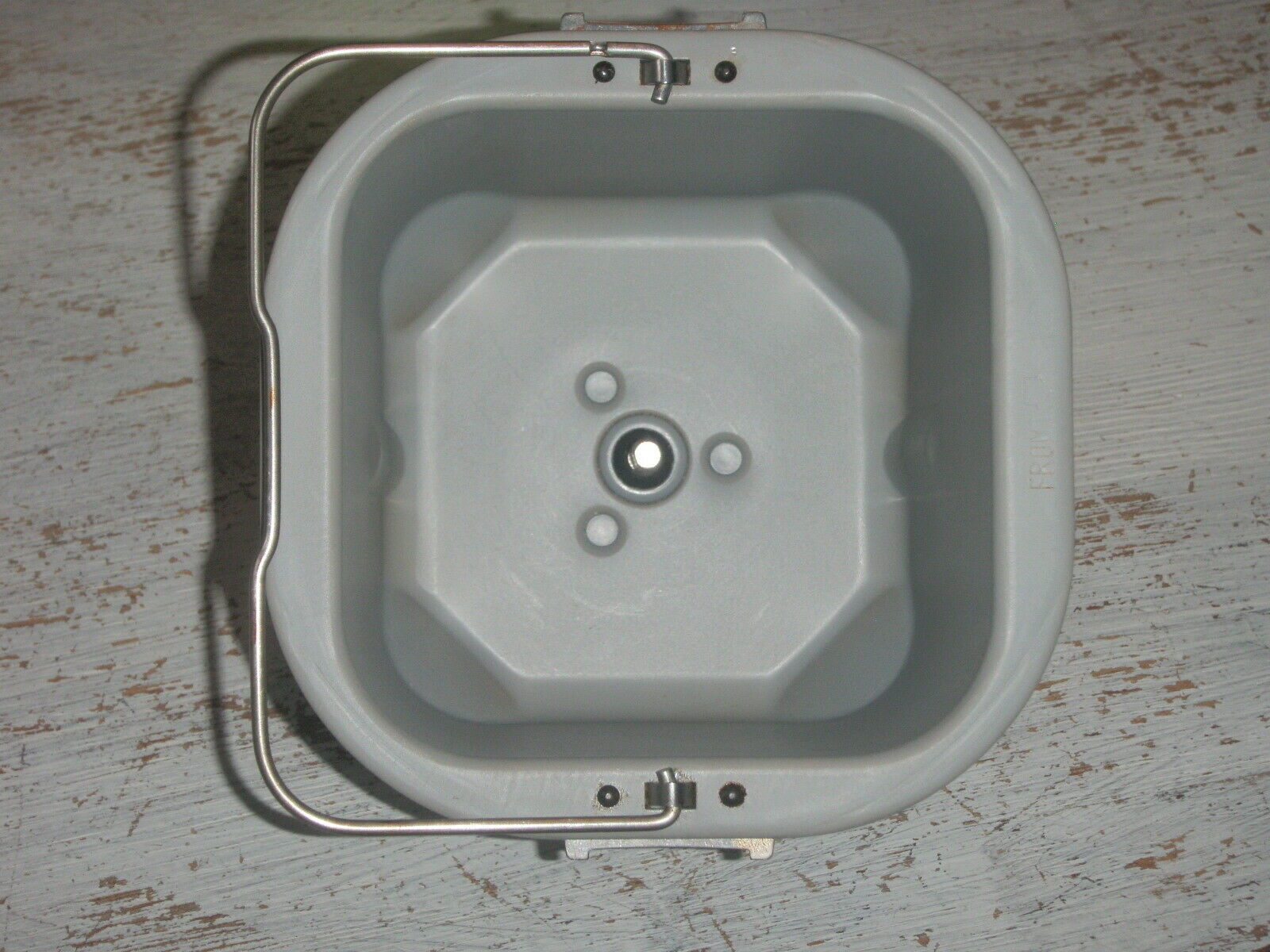 Toastmaster Bread Maker Machine Pan for Model 1194 (#50) image 4
