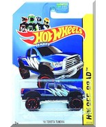 Hot Wheels - '10 Toyota Tundra: HW Off-Road 2014 - HW Hot Trucks #131/25... - $4.00