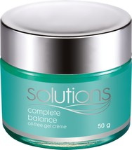 Avon Solutions Complete Balance Oil Free Gel Cream, 50g by GIFTSBUYINDIA - $32.69