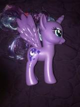 My Little Pony TWILIGHT SPARKLE Hasbro 2010  C-029A - $10.88