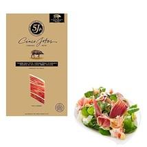 Cinco Jotas Paleta Iberico De Bellota Sliced Ham, Acorn Fed Premium Tast... - $107.14