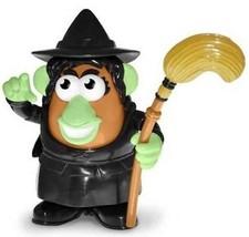 PPW The Wizard of Oz Wicked Witch Mrs. Potato Head Toy Figure - $30.80