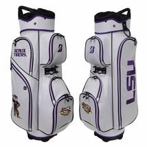 MNA-1129005 Bridgestone NCAA Golf Cart Bag-Georgia - $216.00