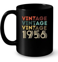 Vintage Legends Born In 1956 Aged 62 Years Old Being Awesome Gift Coffee... - $13.99+