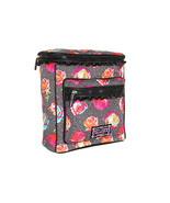 Betsey Johnson Take the Higher Rose Backpack NWT - $38.00