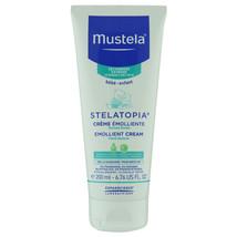 Mustela Stelatopia Emollient Cream 6.76 oz / 200 ml  - $26.70