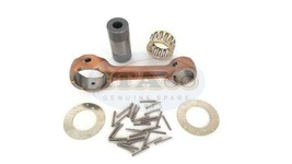 Boat Motor Connecting Con Rod Kit Assy 6L2-11651-00 Yamaha Outboard 20-25hp 2T - $33.32