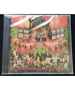 Pantera – Projects In The Jungle CD - $14.99