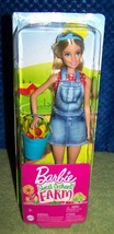 Barbie SWEET ORCHARD FARM BARBIE Doll New - $17.50