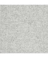 1.5 yds Maharam Divina Melange 120 Light Gray Wool Upholstery Fabric 460... - $34.20