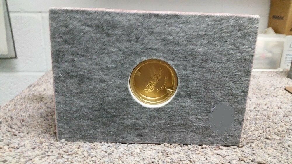 Small Grecian Onyx Sapphire Keepsake Funeral Cremation Urn, 35 C.I. TSA Approved