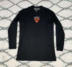 NIKE Pro Princeton Baseball Team Issue Long Sleeve Sweatshirt Sz XL *NEW... - $66.03