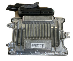 Engine Computer ECM ECU 16 17 Honda Civic A/T 2.0L | 37820-5BA-L67 - $125.54