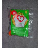 Ty Teenie Beanie Babies McDonald's # 8 Scoop The Pelican 1998 - $18.00