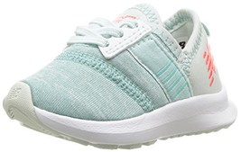 Balance Girls' Nergize V1 FuelCore Cross Trainer Ocean air 5.5 W US Big Kid - $20.97