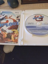 Nintendo Wii WipeOut 2 - COMPLETE image 2