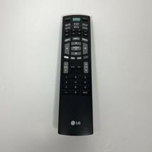 Lg Lcd Tv Remote Control MKJ39927802 42LBX 50PC5DC 42PC1DA 47LBX 52LB5D 50PC3D - $24.70