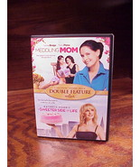 Hallmark Channel Movie Double Feature DVD, Used, Meddling Mom, The Sweet... - $9.95
