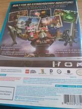 Nintendo Wii U LEGO The LEGO Movie: Video Game image 2