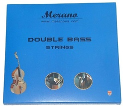 MERANO 1/8 Size Upright Bass String - $32.00