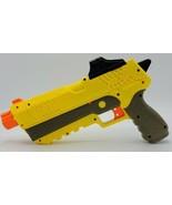 NERF Fortnite SHHHH Gun Yellow Cos-play Hasbro Game  - $9.89