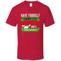 Have A Merry Christmas And A Happy Lockdown T Shirt image 10