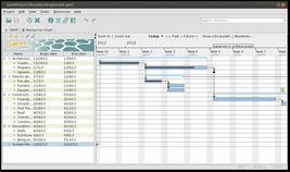 GanttProject (Project Scheduling & Resource Management Software) Software Downlo - $16.50
