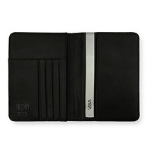 TUDIA RFID Blocking Passport Case, Genuine Leather Passport Holder Cover... - $67.88