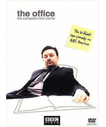 The Office UK The Complete First Series (BBC Edition) - $6.86