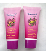 Tattooed by Inky Shower gel and Lotion Set 1.65 oz each New - $9.99