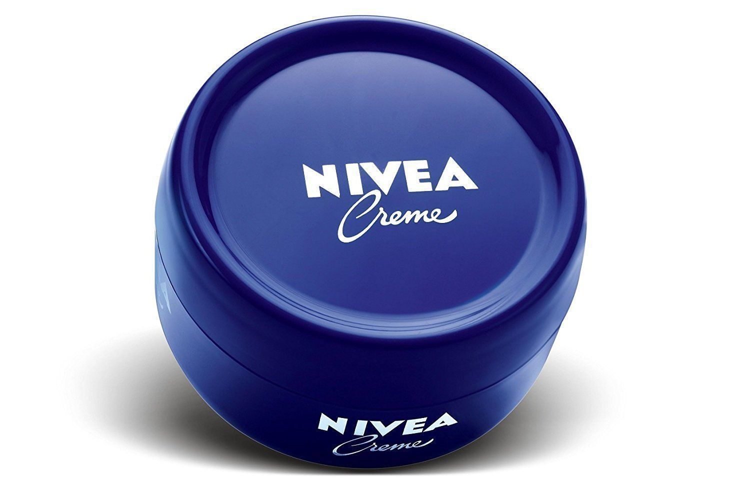 Nivea Crème Cares Skin Cream Soft and Smooth For All Skin Types 100ml
