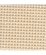 Eggshell 18ct Mono Deluxe Canvas 10x10 needlepoint canvaswork Zweigart - $4.00