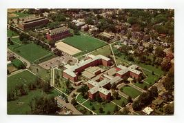 Airview Womens Residence Halls University of Illinois Champaign-Urbana I... - $0.79