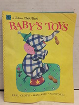 Babys toys by Golden Books - $9.89
