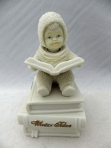 Department 56 Snowbabies - Once upon a Time... - #56.68832 - EUC - in box - $13.86
