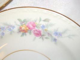 Homer Laughlin   Cashmere Dinner plates Set of 4 - $33.85