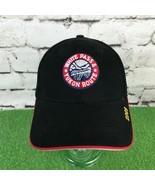 White Pass Yukon Route Mens One Sz Hat Black Adjustable Baseball Cap 100... - $13.85