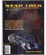 Star Trek Communicator Magazine Official Star Trek Fan Club #109, Nov/De... - $9.00