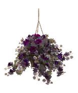 Morning Glory Hanging Basket - $83.26