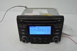 2012-2014 Hyundai Sonata Radio Cd Player Oem Radio 96190-3Q600 Tested S64#016 - $79.20