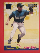 Upper Deck 1994 Alex Rodriquez Special Edition Rookie 1 [b4c12] - $2.88