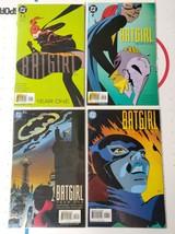 Batgirl Year One Issues 1-3 & 7 DC 2003 NM - $15.00