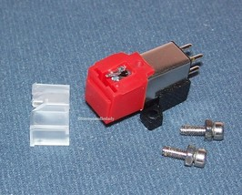 NEW TURNTABLE MAGNETIC CARTRIDGE for Audio Technica AT3600 AT3601 4211-D6T image 2