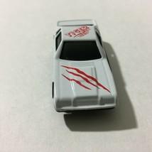 Red White Metal Resin Car Tiger  China  - $7.87