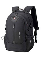 RUIGOR ICON 82 Laptop Backpack Black - $51.95