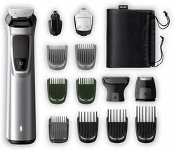 Philips mg7720/15 ecortador Barber Beard and precision 14 en1 Dualcut te... - $108.74