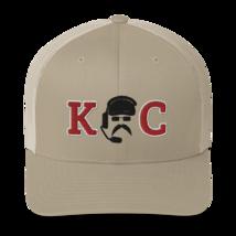 Kansas City Hat / Chiefs Hat / Andy Reid's Trucker Cap image 8