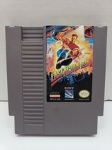 Last Action Hero (Nintendo Entertainment System, 1993) NES Tested and Wo... - $53.20