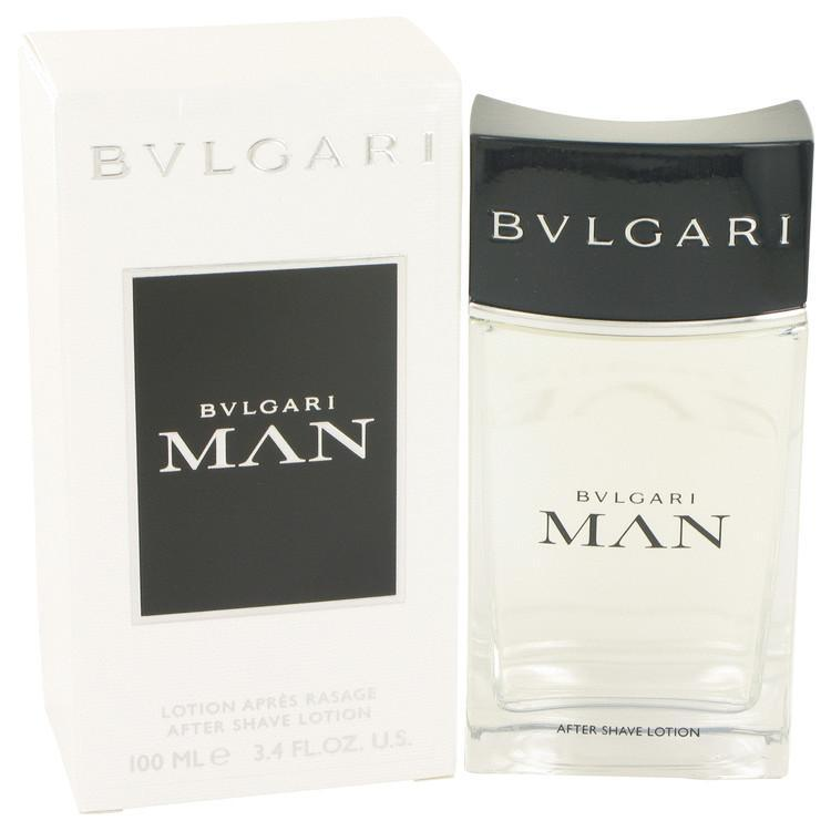 Bvlgari Man After Shave Lotion By Bvlgari For Men