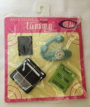 Vintage Ideal Tammy Doll NRFP #9187-80 PAK   212-02 - $50.00